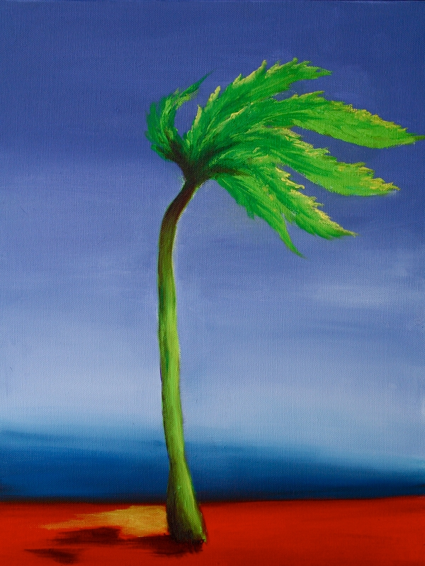 Palm Tree Series 9